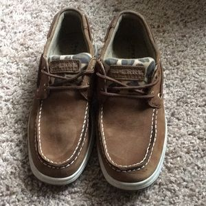 Cheetah Sperry